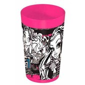 Monster High - Verre 270ml