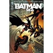 Batman Saga N� 2 de Urban Comics Presse