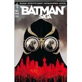 Batman Saga N� 4 de Urban Comics Presse