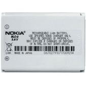 Batterie Nokia Pour 3310 / 3330 / 3350 / 3410 / 3510 / 3510i / 3530 / 5510 / 6650 / 6650 T-Mobile / 6800 / 6810