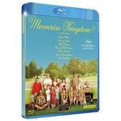 Moonrise Kingdom - Blu-Ray de Wes Anderson