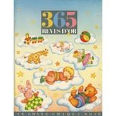 365 Reves D'or de Collectif