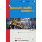 Communication En Sant� Et Action Sociale Tle Sms de Fontaine