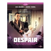 Despair - �dition Collector - Blu-Ray de Rainer Werner Fassbinder