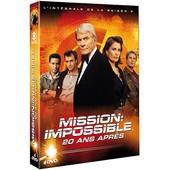 Mission: Impossible, 20 Ans Apr�s - L'int�grale De La Saison 2