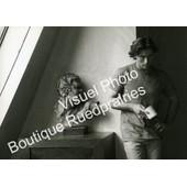Wadeck Stanczak - Ennemis Intimes : Photo Argentique D'exploitation Cin�matographique - Format 12,5x17,5 Cm - De Denis Amar - 1987
