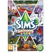 Les Sims 3 - Saisons