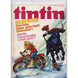 Tintin N� 45 -34�me Ann�e - Edition Belge