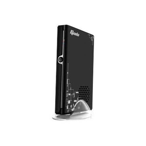 Rueducommerce Giada i50 Mini PC Intel Core i5 430 M 1,2 Ghz 500 Go RAM 2048 Mo Windows 7 Blanc