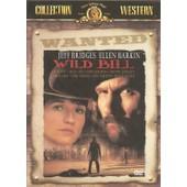Wild Bill de Walter Hill