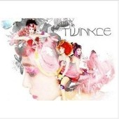Twinkle (Mini Album) - Taetiseo (Girl's Generation Unit)