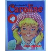 Mademoiselle Caroline N� 18 1972 Jean Sidobre Pierre Probst N Fersen