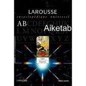 Encyclop�die Universel Larousse