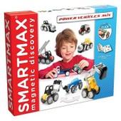 Construction Aimant�e Smartmax : V�hicules Max