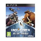 Age De Glace 4 - La D�rive Des Continents : Jeux De L'arctique, L
