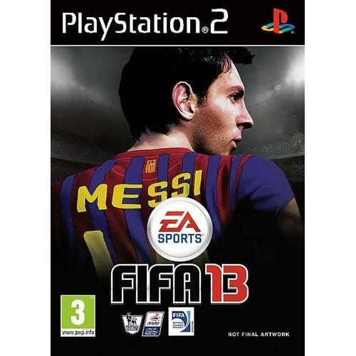 FIFA 13 - PlayStation 2