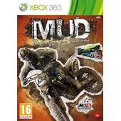 Mud - Fim Motocross World Championship Achievements