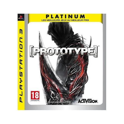 Prototype Platinum