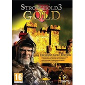 Stronghold - Gold Edition