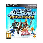 Playstation All-Stars - Battle Royale