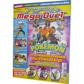 Mega Duel Pok�mon Version Blanche Verion Noire, Beyblade, Yu Gi Oh Et Bakugan