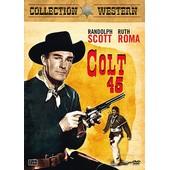 Colt 45 de Edwin L. Marin