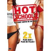Hot School 2 de Carlos Ther�n
