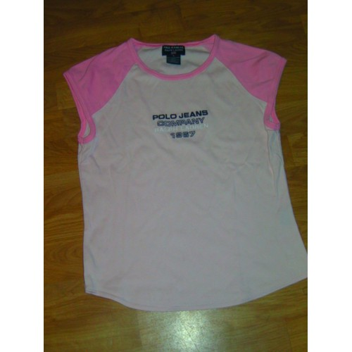 T shirt <strong>ralph</strong> <strong>lauren</strong>