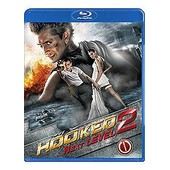 Hooked 2 - Next Level - Blu-Ray de Pavel Sanaev