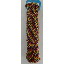 15m de corde Cordelette Cordages diam5mm