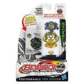 Beyblade Metal Masters - Ultimate Gravity Destroyer Stamina