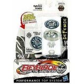 Beyblade Metal Masters - Twisted Tempo