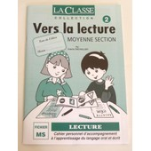 Vers La Lecture Ms de Odette Chevaillier