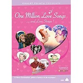 A Million Love Songs ... And Love Stories ! de Bill Plympton