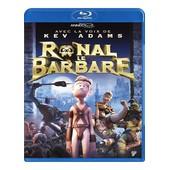 Ronal Le Barbare - Blu-Ray de Kresten Vestbjerg Andersen