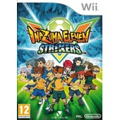 Inazuma Eleven - Strikers