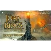 Display / Boite De 36 Boosters Lord Of The Rings Mount Doom