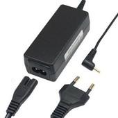 Chargeur (40W) pour ASUS Eee PC 1001 / 1005 / 1008 / 1015 / 1016 / 1018 / 1101 / 1201 / 1215 / R101 / R105 / VX6