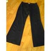 Pantalon Loana Noir Habill�