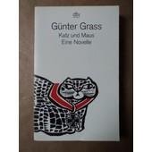 Katz Und Maus. Eine Novelle de G�nter Grass