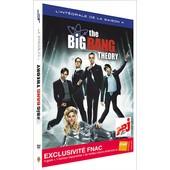 The Big Bang Theory - L'int�grale De La Saison 4 de Mark Cendrowski