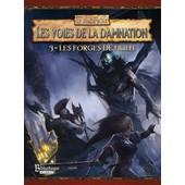 Warhammer Jdr - Les Forges De Nuln
