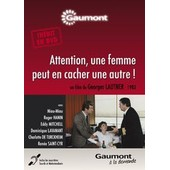 Attention, Une Femme Peut En Cacher Une Autre ! de Georges Lautner