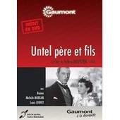 Untel P�re Et Fils de Julien Duvivier