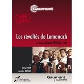 Les R�volt�s De Lomanach de Richard Pottier