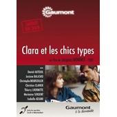 Clara Et Les Chics Types de Jacques Monnet