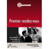 Premier Rendez-Vous de Henri Decoin