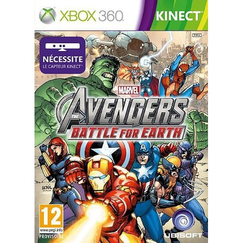 Marvel vs Capcom 3 Fate of Two Worlds - Xbox 360