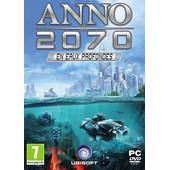 Anno 2070 - En Eaux Profondes