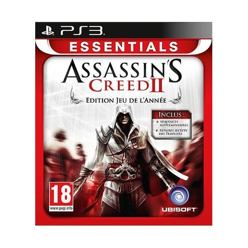 Assassin's Creed 2 - Gamme Essentials